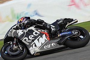 Tech 3 ungkap salah satu alasan gabung KTM