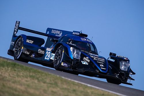 La Duqueine Engineering entra a far parte della entry list 2019 della 24 Ore di Le Mans