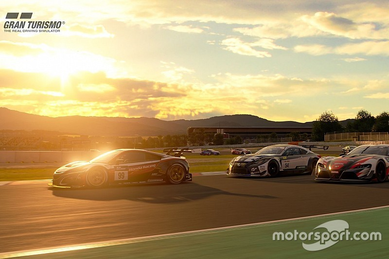 Las finales FIA Gran Turismo llegan a Mónaco; previa y horarios
