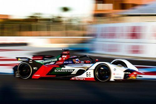 Muller lidera teste da F-E no Marrocos; Fittipaldi fica em 15º