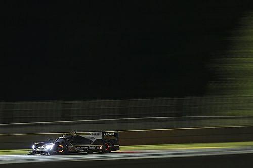 Fittipaldi lamenta falta de combustible a metros de la llegada