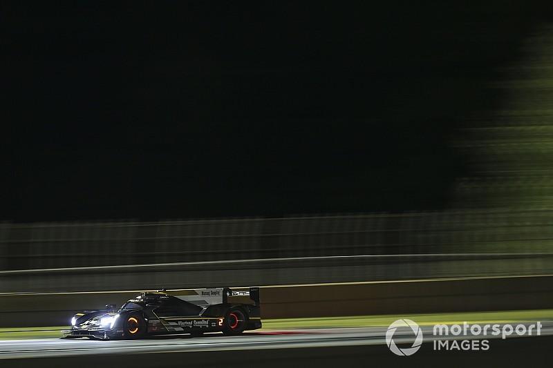 Fittipaldi lamenta falta de combustível a metros da chegada