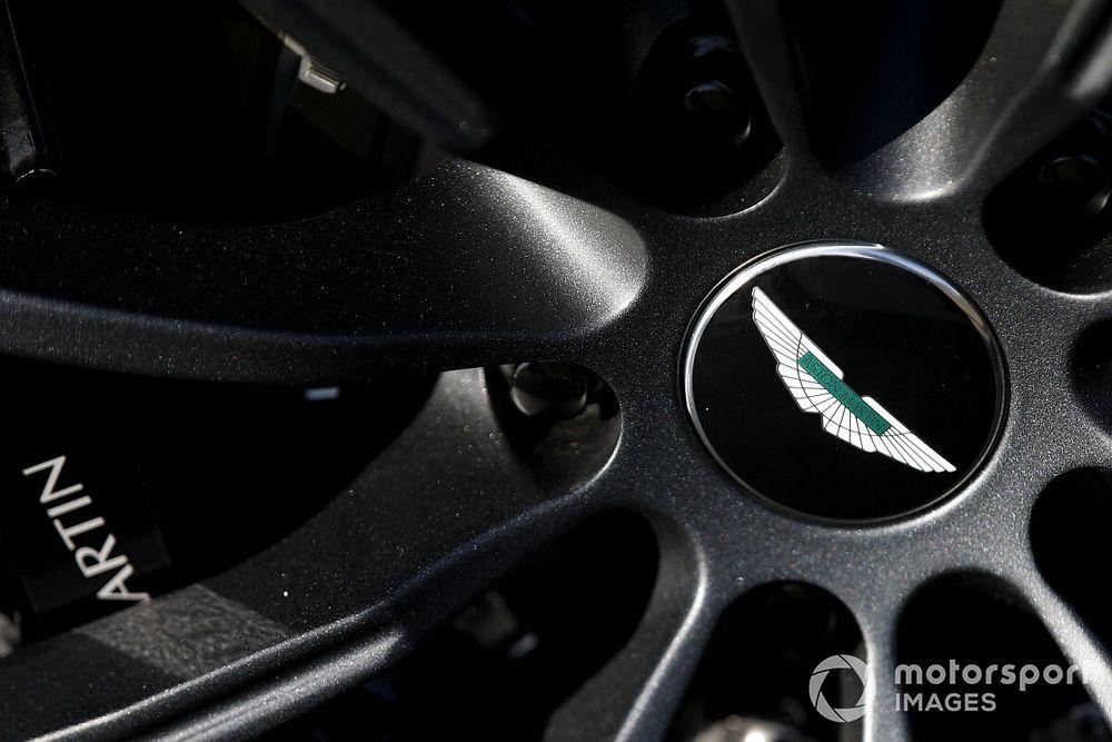 F1: Lawrence Stroll nega venda da Aston Martin para grupo chinês