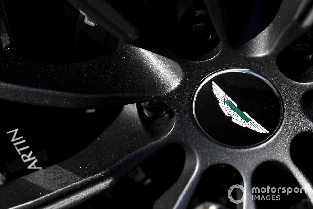 Az Aston Martin lehet az egyik legnagyobb nyertese az F1-es szabályok elhalasztásának