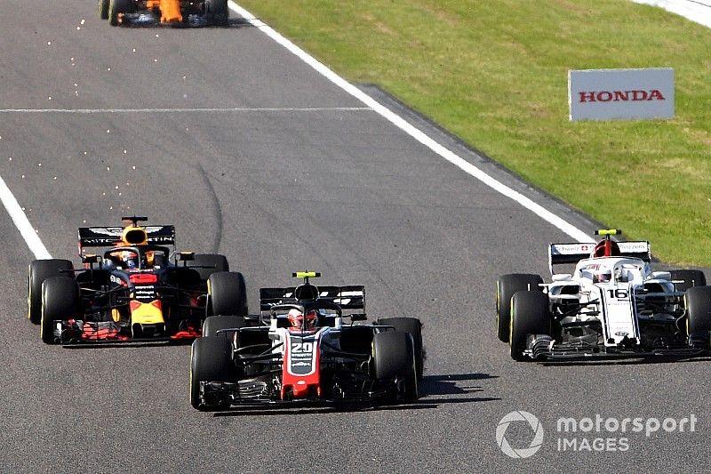 Leclerc quiere una aclaración sobre le incidente con Magnussen