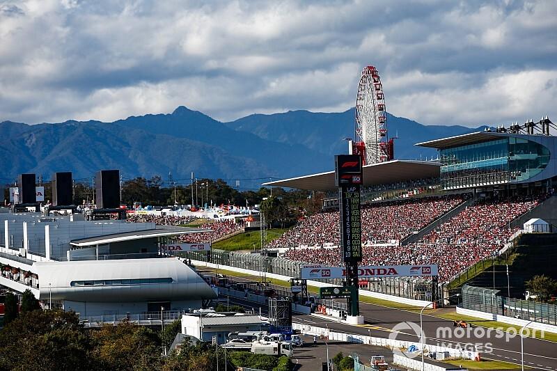 Az FIA és a Forma-1 hivatalos álláspontja a tájfunról