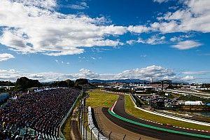 Гран При Японии угрожает тайфун