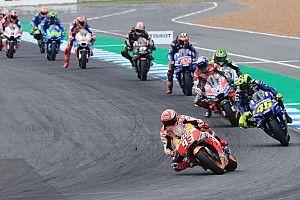 MotoGP: rinviato il GP di Thailandia. Il Mondiale parte ad Austin?