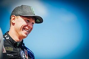Kristoffersson eyes Nordic event ahead of World RX return