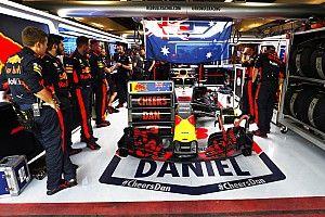 A Red Bull időközönként nagyon frusztrált volt a Renault miatt