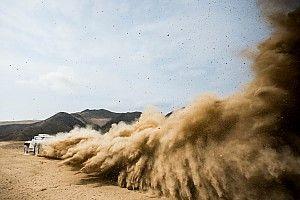MINI X-Raid vs. Toyota, un duelo que echa chispas