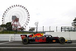 Formel 1 Japan 2018: Das 2. Training im Formel-1-Liveticker