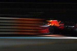"""Verstappen: """"Sarò l'unico davanti a partire con le hypersoft: potrebbe essere un vantaggio"""""""