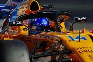 El duelo en clasificación: Alonso completa su 'perfect' y acaba el año 21-0