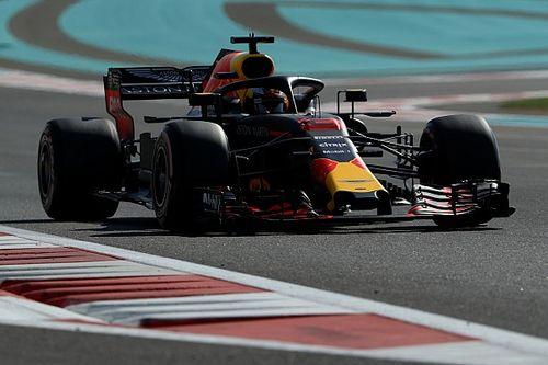 """Ricciardo denkt aan podium: """"Het ziet er goed uit"""""""