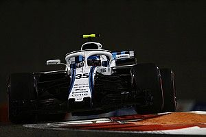 "Sirotkin surprised by timing of ""worst run"" in 2018"
