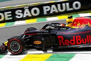 Coronel: Red Bull kan in Brazilië een signaal afgeven voor 2020