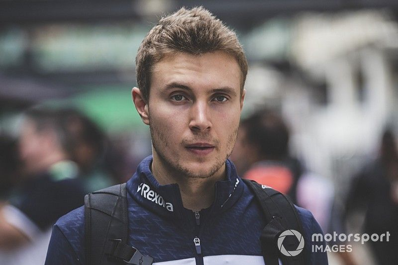 Sirotkin fará provas do mundial de endurance em 2019