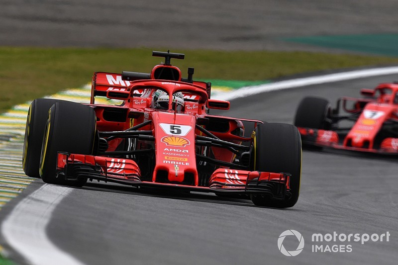 Ferrari: l'obiettivo è evitare le supersoft in Q2 come Mercedes e Red Bull