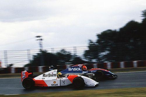 VÍDEO: Barrichello relembra o dia em que Senna socou Irvine na F1