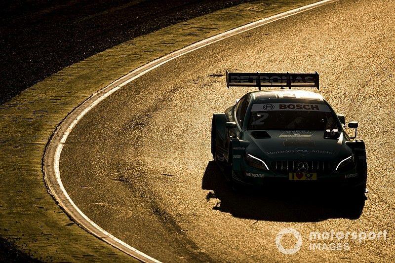 El emotivo vídeo con el que Audi despide a Mercedes del DTM