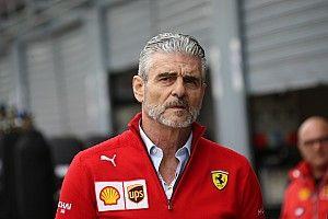 """Räikkönen: """"A Ferrari jó kezekben van, Arrivabene a legjobb csapatfőnök"""""""