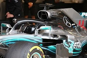 US GP: Latest F1 tech updates, straight from the pitlane