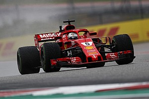 Penalised Vettel says red flag rules policing is