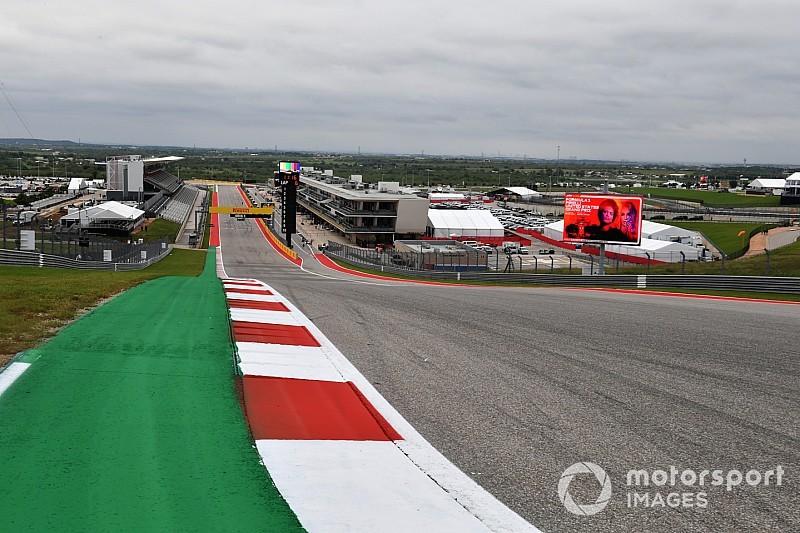 Formel 1 USA 2018: Das 1. Training im Formel-1-Liveticker