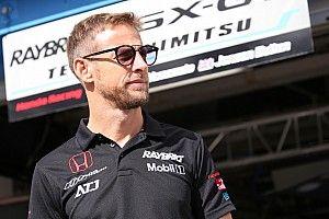 F1: Williams vê Button como parceiro importante para desenvolvimento da equipe