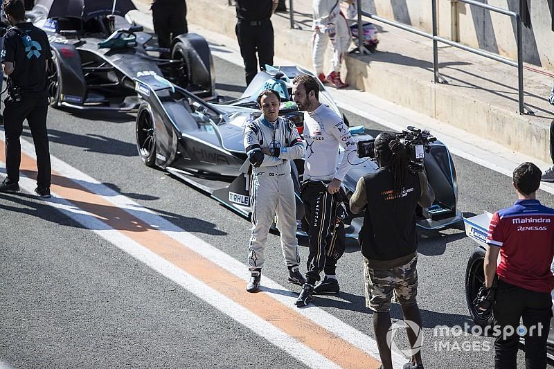 A Formula E egy izgalmas startup, mely alternatíva az F1-ből kimaradt versenyzőknek
