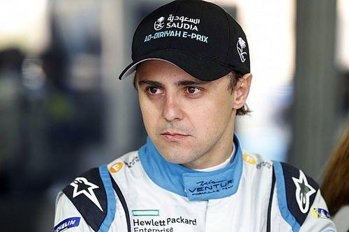 Massa toma duas penalidades pós-corrida por Fanboost