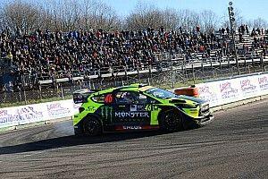 Rossi renuncia al Monza Rally Show y disputará las 12 horas de Abu Dhabi