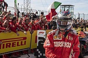 Kepindahan Raikkonen jadi pukulan bagi F1
