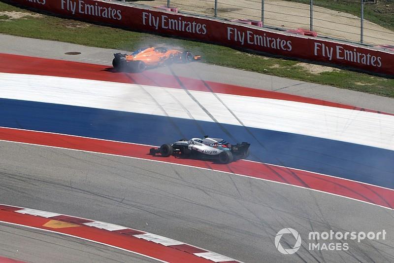"""Nach Unfall: Alonso schimpft über """"minderwertige"""" Fahrer in der Formel 1"""
