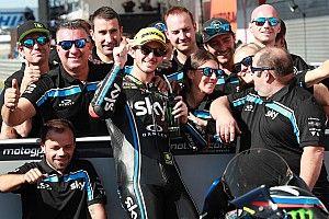 """Bagnaia avvisa: """"L'anno scorso le KTM sono state molto veloci a Phillip Island"""""""