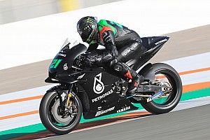 Petronas möchte die Formel-1-Erfolge in der MotoGP nachahmen