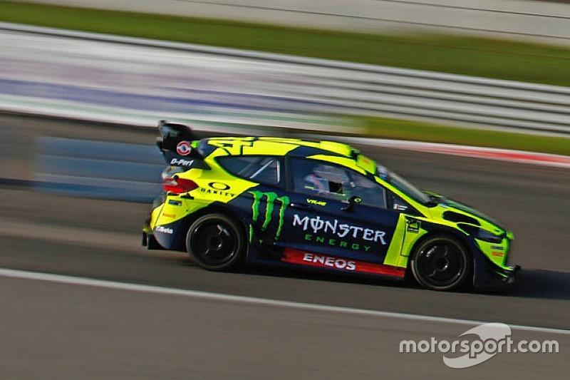 Monza Rally Show 2018, PS3: Valentino inarrestabile. Suninen non riesce a resistere
