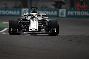 """Leclerc ne va pas prendre de """"risques stupides"""" face à Renault"""