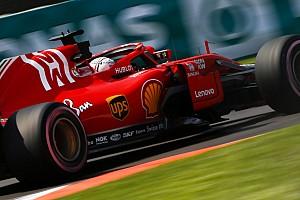 Ferrari внедрила новую технологию производства мотора Ф1. В ней используется порошок