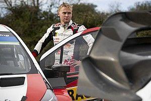 WRC: Lappi torna con Toyota in Finlandia e... nel 2022?