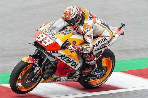 MotoGPマレーシア決勝:ロッシまさかの転倒。マルケスが9勝目飾る