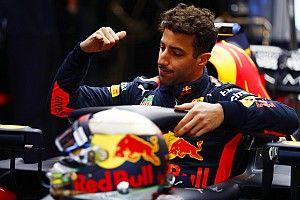 Verstappen és Ricciardo a legmenőbb ruhát kapja meg az Amerikai Nagydíjra