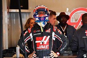 Grosjean paga tre posizioni in Messico per aver colpito Leclerc dopo il via