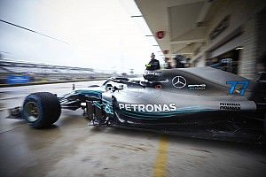Formel 1 USA 2018: Das Qualifying im Formel-1-Liveticker