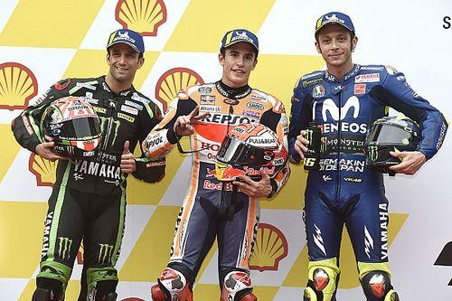 Malezya GP öncesi: Yarış gridi