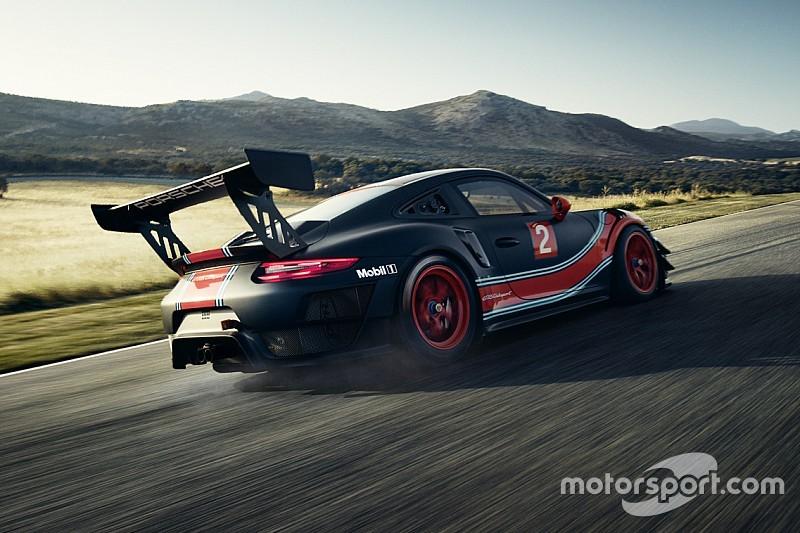 Bildergalerie: Porsche 911 GT2 RS Clubsport