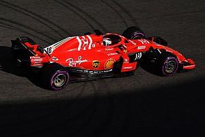 A Ferrari is privát tesztet tart az Osztrák Nagydíj előtt