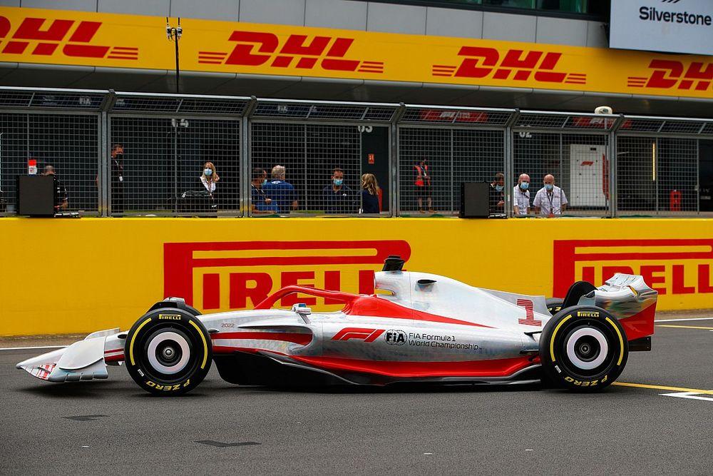 Ferrari: 2022-ben számíthatunk meglepetésekre a középcsapatoktól