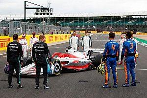 Beberapa Perbedaan Kunci Desain Mobil F1 2021 dan 2022